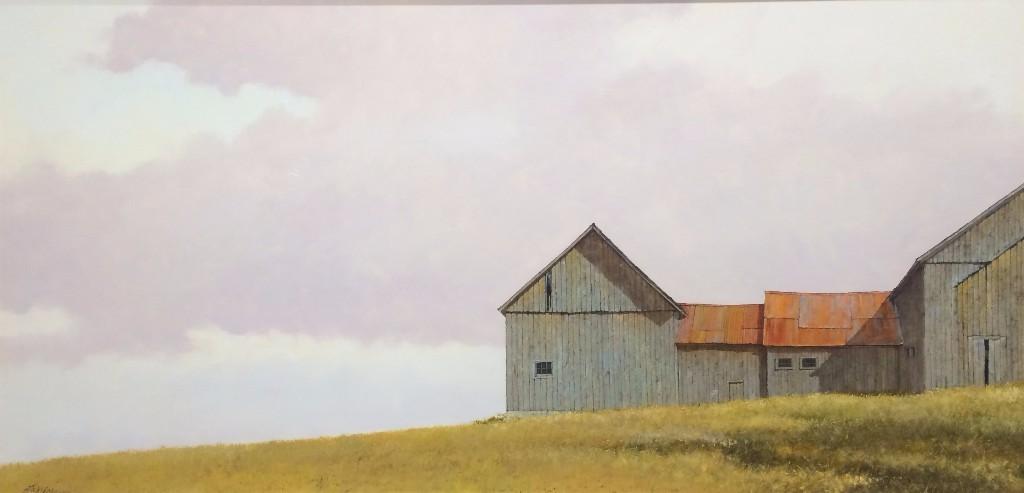Hale Johnson Greylock Gallery